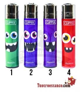 Clipper Mini Monster