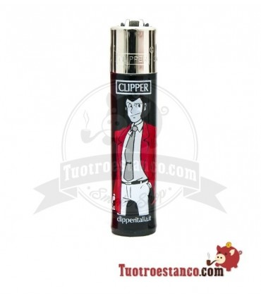 Clipper Portugal Lupin 3