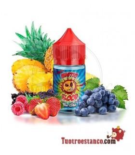 Aroma Mistiq Blood Blue Skin 30 ml