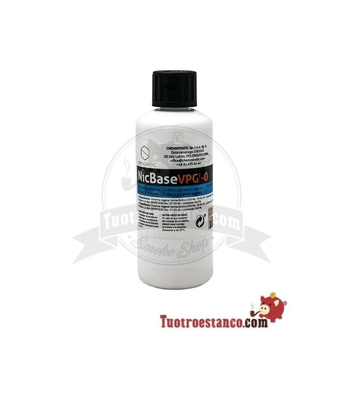 NicBase Vpg Optima 30pg/70vg 100 ml