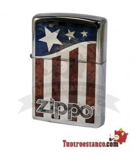 Zippo Fusion American