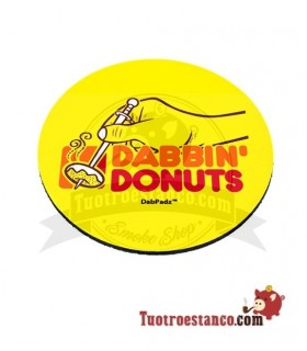 Alfombrilla Donuts