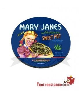 Alfombrilla Mary Janes
