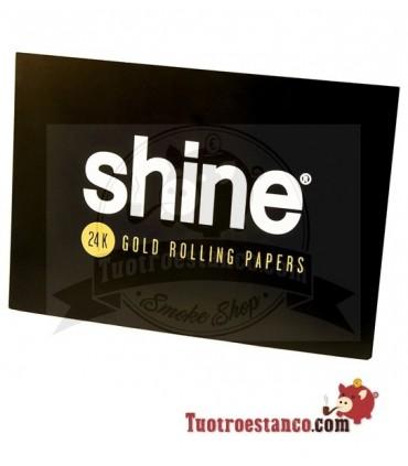 Tarjeta Shine