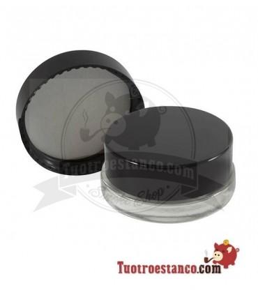 Envase de Cristal para extracciones 5 ml Tapa Plástico