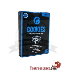 Bolsa Hermética Cookies Sack Pequeña 12 unidades