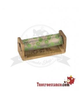 Máquina OCB 70 mm de Bambú