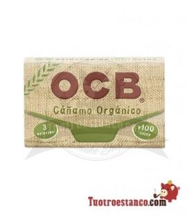 Papel OCB Orgánico 300 70 mm