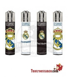 Clipper Real Madrid