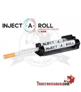 Máquina OCB Inject a roll