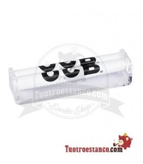 Máquina de liar OCB 110 mm (metacrilato)