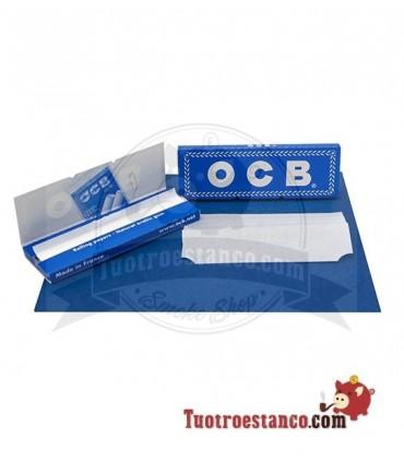 Papel OCB Classic Cut Corners 70 mm