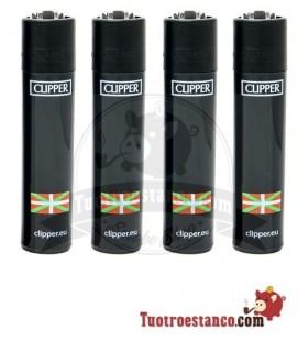Clipper Bandera Euskadi