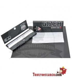 Papel Gizeh Extra Fine Queen Size 1 1/4 78 mm