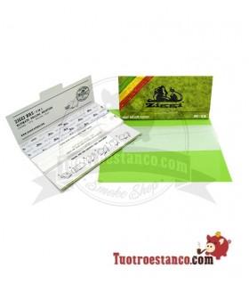 Carta verde per Ziggi 110mm - Suggerimenti
