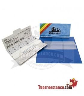 Formato re Blu Ziggi carta 110mm - Suggerimenti