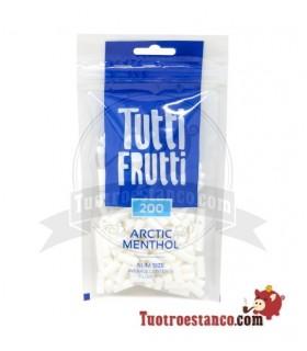 Filter Tutti frutti Minze 6 mm 200 filter