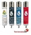 Clipper RM Real Madrid