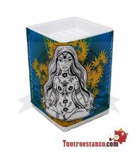 Unidad de llenado Meditating Woman - 25 agujeros