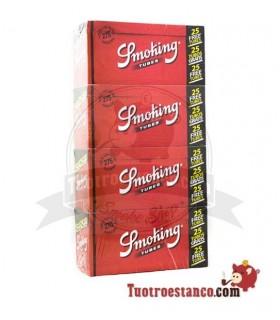 Pipe Smoking 275 - 4 boxes of 275 units