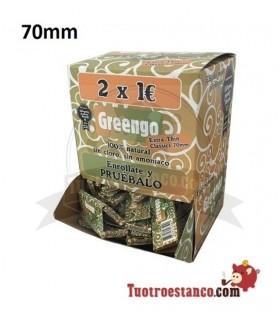 Exhibitor Greengo 70mm (1x100)