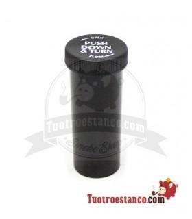 Pot médical Plastique Enfant Pot Emballage noir 60 m