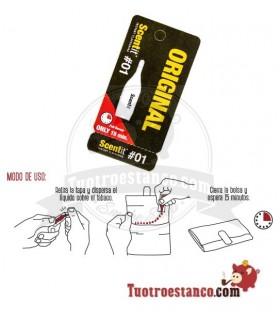 Líquido para el tabaco Sabor Original