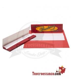 Paper Smoking King Size Red