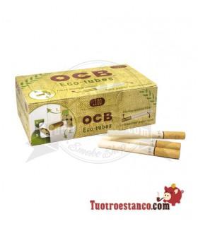 OCB biologique - 1 boîte de 100 unités