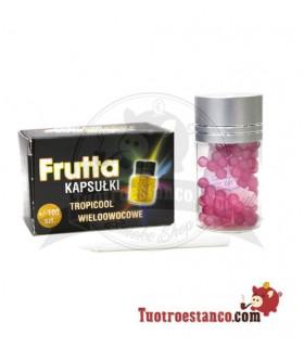 Frutta Tropicool palle 100 unità