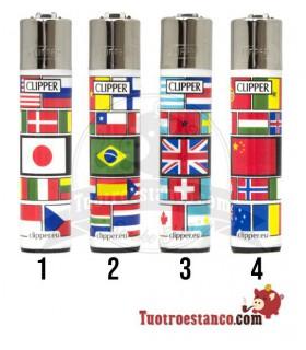 Clipper Italie World Tour 21