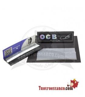 Papel OCB Premium Regular de 97 mm