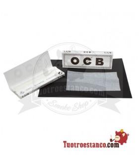 Blanc OCB 1 1/4 de 78 mm