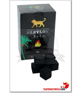 Carbón Babylon 1 Kg