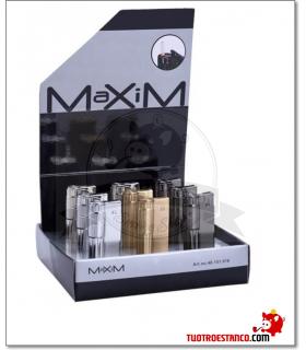 Encendedor Maxim mardem