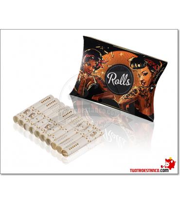 Rolls 69 Smart Filter Pocket Pack Metal 10 unidades