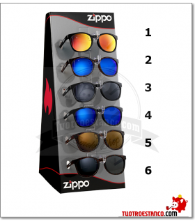Gafas de Sol Zippo
