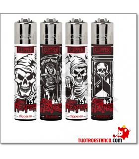 Clipper Skulls 8