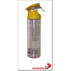 Botella Mazaya de Te