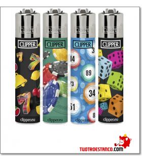 Clipper Micro Games 17