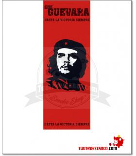 Bandera Pared Che Guevara