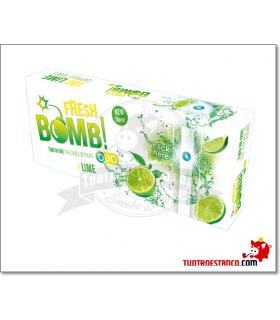 Tubos Fresh Bomb! Lima 100u (1x5)
