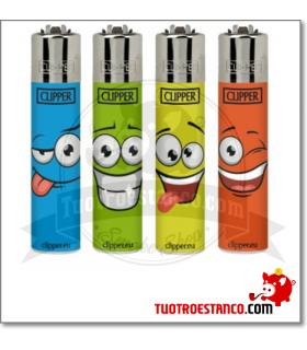 Clipper Micro Faces 3