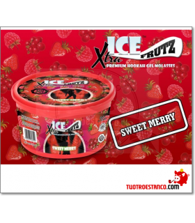 Potenciador de sabor ICE XTRA Shisha Frambuesa