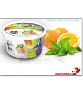 Potenciador de sabor ICE XTRA Shisha Naranja y menta