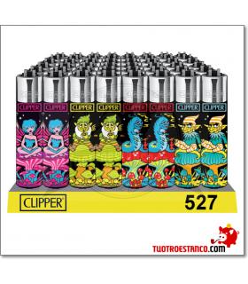 Clipper Colección Holanda Trippy elves