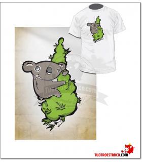 Camiseta Koala