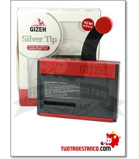 Máquina inyectora XL Silvertip Gizeh