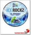Potenciador Ice Rockz Arándanos
