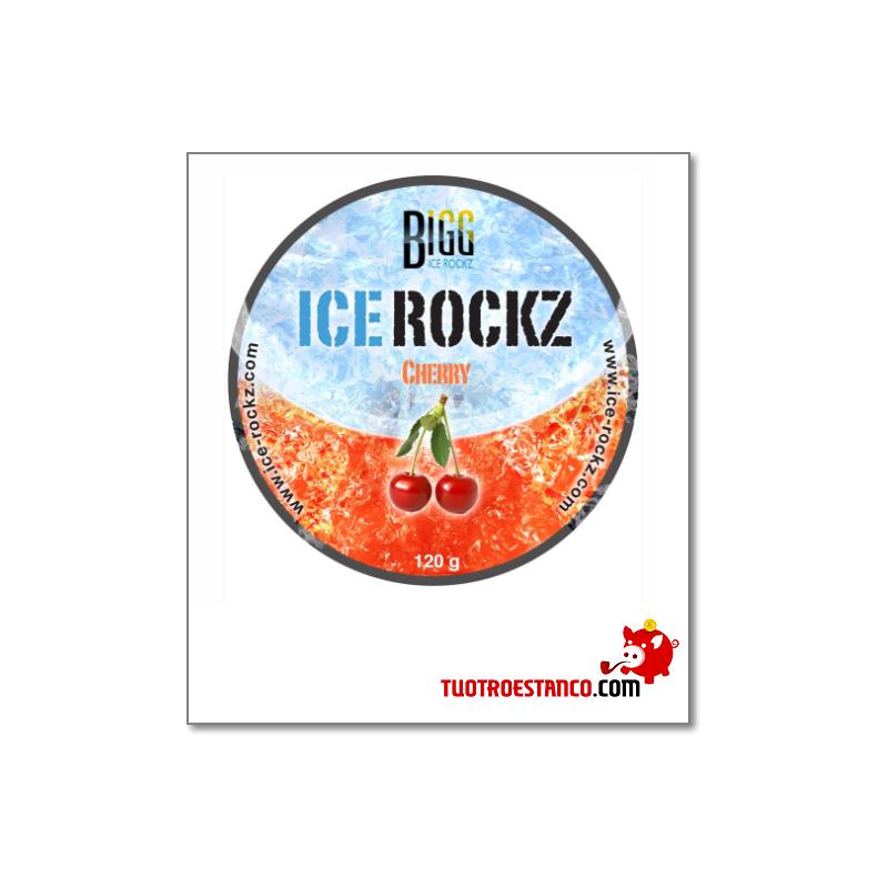 Potenciador Ice Rockz Cereza